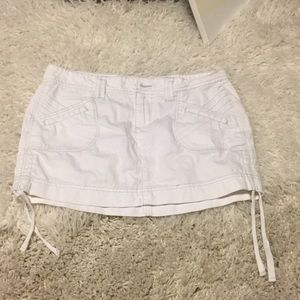 L.E.I. Thin Corduroy skirt juniors size 9
